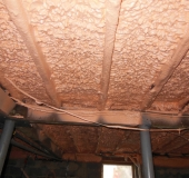 Egg Energy Spray Foam 1