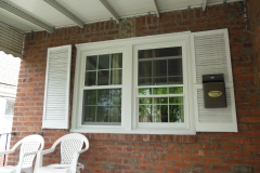New Windows with Bow Window-Simonton Relections 5500